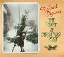 Richard Digance - Toast of Christmas Past (2013)