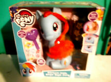 My Little Pony - Rainbow Dash Magic Style Pony NEW IN BOX
