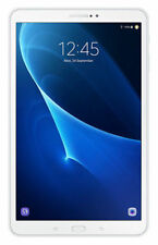 Samsung Galaxy Tab A SM-T385 32GB, Wi-Fi, 10.1in - White Tablet
