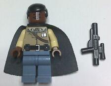 Lego Star Wars Minifigures - Lando Calrission