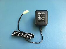 AC/DC Adapter Power Supply 6VDC, 200mA
