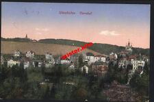 Wiesbaden-Nerotal-Kirche-1915-Kunstkarte-Feldpost-Darmstadt-Hessen-8