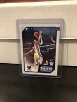 2019-20 PANINI CHRONICLES THREADS JA MORANT RC #84 Memphis Grizzlies Rookie