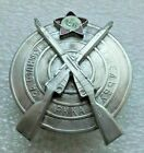 For excellent shooting USSR Soviet Union Russian Military badge Copy