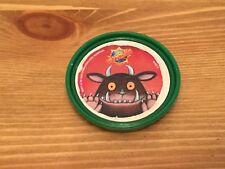 Crash Bandicoot Pack 5 Badges Pop out Badge Pack 80667