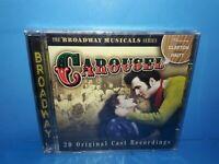 Carousel [Prism] (CD, Jun-2002, Prism) BRAND NEW! A25