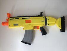 Nerf Blaster 20 Fortnite AR-L Elite Spielzeug-Waffe Hasbro*Teil beschädigt