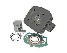 Zylinder Kit + Kolben 50ccm PEUGEOT Kisbee Ludix Speedfight 3 4 Vivacity Roller