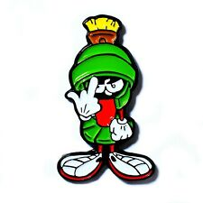 Marvin the Martian F U Collectible Pendant Lapel Hat Pin