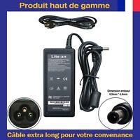 Chargeur d'Alimentation 19,5V Pour Sony Vaio VGP-AC19V28 VGP-AC19V19 VGP-AC19V33