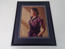 Sandra Bullock 2018 Framed 11x14 Photo Display