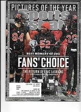 Pictures Of The Year 2011 Sports Illustrated Fan's Choice