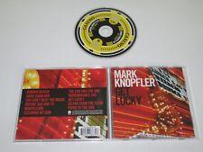 Mark Knopfler/Get Lucky (Vertigo 60252708674 3)CD Album