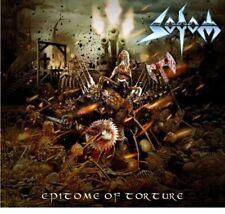 Sodom - Epitome of Torture [New CD] Ltd Ed