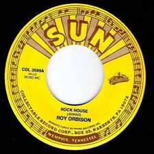 "ROY ORBISON - Rock House 7"" 45"