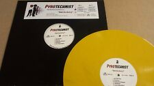 PYTOTECHNIST Dub Rocketry LP Moon Invaders reggae Upsetters King Tubby Studio 1