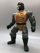 VINTAGE MATTEL HE-MAN MOTU - BLAST-ATTAK - FIGURE ONLY 1986 - VERY GOOD RARE