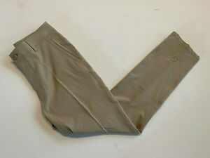Huk Pants Men's 32 Waypoint Fishing Quick Dry Recycled Fabric