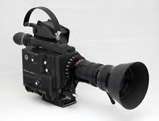 BOLEX H16 EL 16mm Filmkamera mit KERN Vario-Switar 1:2 12,5-100mm