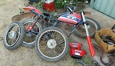 Honda ct 200 wrecking all parts available  (this auction is for one bolt only )