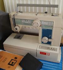 Nähmaschine Textima Veritas Famula 4891 electronic