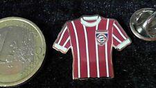 FCB FC Bayern München Trikot Pin Badge History alt rar 1973-74 ohne Werbung
