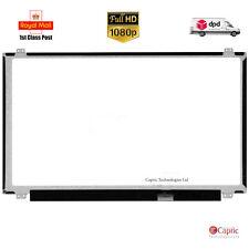 "Genuine 15.6"" BOEHYDIS NV156FHM-N41 LAPTOP LCD SCREEN FOR Full-HD *UK*"