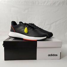 Adidas Courtsmash Red/Black/White