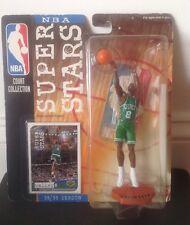 Antoine Walker Boston Celtics NBA Superstars 1998 1999 Figurine, Kentucky Basket