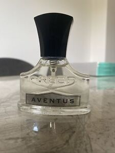 Creed Aventus Bottle 30ml FULL NEW NO BOX