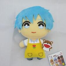 """Tetsuya Kuroko Plush Doll """"Tomonui Oshigoto Style"""" anime Kuroko no Basuke"""