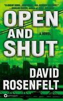 Open and Shut: By Rosenfelt, David