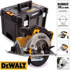 Dewalt DCS391N 18v XR Li-ion 165mm Circular Saw Body With Heavy Duty T-Stak Case