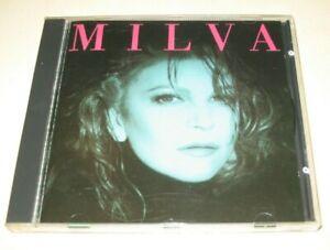 "BATTIATO FRANCO ""MILVA"" CD OMONIMO  CDMRL 6383  DISCHI RICORDI  N.MINT"