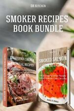 DH Kitchen: Essential TOP 25 Smoking Recipes That Will Make You Cook Like a...