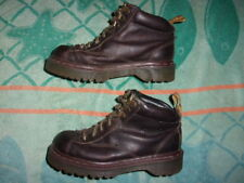 Dr. Martens AIR WAIR WITH SOLES BOUNCING Boots WOMEN'S SIZE 5    MADE IN ENGLAND