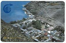 More details for st helena £15 jamestown harbour c&w phonecard sth-05 -