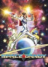 Space Dandy Wall Scroll Poster Anime Manga NEW