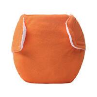 Baby Washable Reusable STANDARD Hook-Loop Mesh Pocket Nappy Diaper Nappies