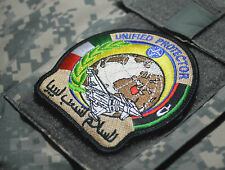 KANDAHAR TALIZOMBIE© WHACKER JTF SPECIAL FORCES vel©®⚙ PATCH w/AIRBORNE/SNIPER