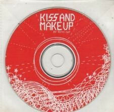 (BY718) Kiss And Make Up, Kotki Dwa - DJ CD