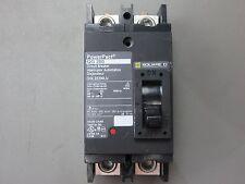 Square D Powerpact Qg 200 Circuit Breaker Qgl22200Lu