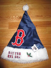 BOSTON RED SOX Christmas Stocking (Adjustable) Cap w/ Tags
