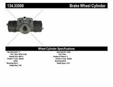 Drum Brake Wheel Cylinder-Base Rear Centric 134.33500