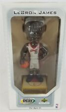 LEBRON JAMES 2003 BOBBING HEAD COLLECTIBLE UPPER DECK LIMITED EDITION