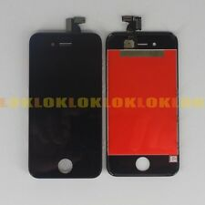 LCD Display Screen Touch Screen Digitizer for iphone 4S Black