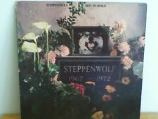 STEPPEN   WOLF            LP          REST   IN   PEACE