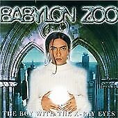 Babylon Zoo - Boy With the X-Ray Eyes ( CD 2012 ) NEW / SEALED