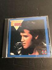 Elvis' Gold Records Volume: 5 (1984 RCA U.S.A.) [1 CD] Elvis Presley (PCD1-4941)