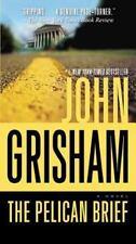 The Pelican Brief by John Grisham (2010, Paperback)